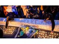 Paris'te Çinli Göçmenlerin Polise Öfkesi Sürüyor