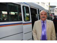 Adana'da Toplu Taşıma Araçlarına 1 Nisan'dan Sonra Kent İçi Yasağı