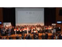 Tübitak'ın Proje Yarışması Sonuçlandı