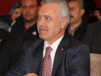 Ak Parti Genel Başkan Yardımcısı Ataş;