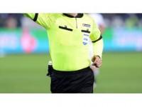 Süper Lig'de 26. Hafta Maçlarının Hakemleri Açıklandı