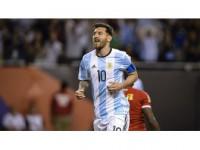 Messi Kendini Savundu