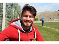 Evkur Yeni Malatyaspor'da İrfan Başaran'dan Derbi Yorumu