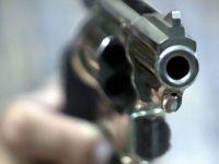 Amasya'da Bir Şahıs Önce Babasıyla Karısını, Sonra da Kendini Vurdu