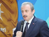 """TBMM Anayasa Komisyonu Başkanı Mustafa Şentop: """"Bu Değişiklik İlk Defa Anayasanın Ruhuna Dokunan Değişiklik"""""""