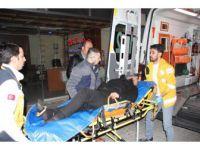 Samsun'da Bunalıma Giren 45 Yaşındaki Kadın İlaç İçerek İntihara Teşebbüs Etti