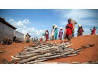 BM WFP'den Güney Sudan'a Gıda Yardımı