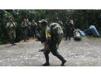 FARC, Birleşmiş Milletler'e 400 Silah Daha Teslim Edecek