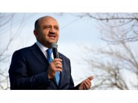 Milli Savunma Bakanı Işık: Türkiye'nin Çok Güçlü Bir Ülke Olma Zorunluluğu Var