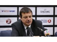 Ergin Ataman: Yıllardır Sportif Başarımın Dışında Temiz Spor İçin Çabalıyorum