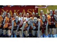Galatasaray Rusya'dan Finalist Dönmek İstiyor