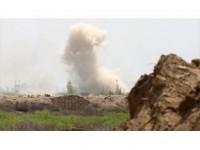 Irak'ta Deaş'ın 'İkinci Adamı' Öldürüldü