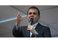Ab Bakanı Ve Başmüzakereci Çelik: Cumhuriyeti İstikrar Güçlendirmiştir