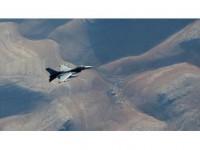 Tsk'dan Hakkari Ve Irak'ın Kuzeyine Hava Harekatı