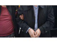 İzmir Merkezli FETÖ/PDY Soruşturmasında 11 Askeri Personel Tutuklandı