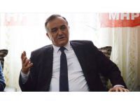 MHP Grup Başkanvekili Erkan Akçay: ''CHP, FETÖ'nün Uydusu Olmuştur''