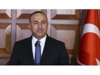 Dışişleri Bakanı Çavuşoğlu'ndan Rusya'daki Terör Saldırısıyla İlgili Açıklama