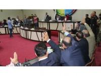 Kerkük'ün Ikby'ye İlhakı İçin Tek Taraflı Referandum Kararı