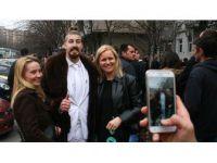 'Beyaz' Komedyen Maksimovic, Sırbistan'da Fenomen Oldu