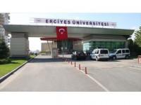 Erciyes Üniversitesinde 'Bylock' Operasyonu