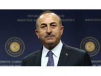 Dışişleri Bakanı Mevlüt Çavuşoğlu: Esed Rejiminin İdlib'deki Saldırısı İnsanlık Suçudur