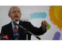 Chp Genel Başkanı Kılıçdaroğlu: Kılıçdaroğlu Olmasa Miting Yapamayacaklar