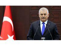 Başbakan Yıldırım: Anadolu Ajansı Hepimizi Gururlandırmaktadır