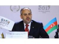 2021 İslami Dayanışma Oyunları İstanbul'da
