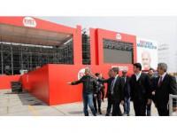 'Büyük İstanbul Mitingi' Hazırlıkları Sürüyor
