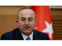 Dışişleri Bakanı Çavuşoğlu: Saldırılar Devam Ederse Müzakerelerin Anlamı Kalmaz