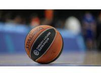 Basketbol THY Avrupa Ligi'nde Fenerbahçe Ve Anadolu Efes'in Rakipleri Belli Oldu