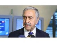 Kıbrıs Görüşmeleri 11 Nisan'da Yeniden Başlıyor