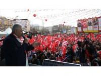 Başbakan Yıldırım: Nifak Sokmak İçin Terör Örgütlerini Kullanıyorlar