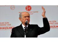MHP Genel Başkanı Devlet Bahçeli: ''Esad Yönetimi Layığını Bulmuş, Cevabını Almıştır''