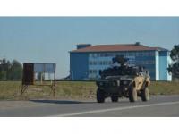 Silopi'de 3 Pkk'lı Terörist Etkisiz Hale Getirildi