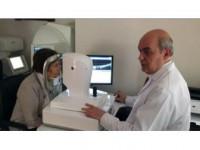 İlaçsız Göz Anjiyosu, Sarı Nokta Hastalığındaki Tedavi Yöntemini Belirliyor