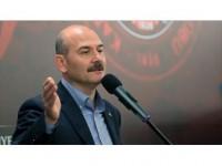 İçişleri Bakanı Soylu: Bizim En Önemli Meselemiz Kardeşliğimizdir