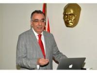 Adana Diş Hekimleri Odası Başkanı Fatih Güler: