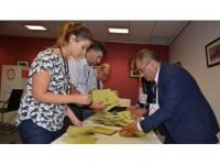 Avustralya'da Oy Verme İşlemi Sona Erdi