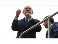 Chp Genel Başkanı Kılıçdaroğlu: Huzurun Ölçüsü Hukukun Üstünlüğünde Yatar