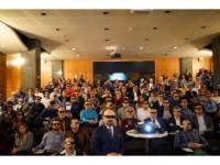 3d Teknolojisiyle Canlı Burun Estetiği Toplantısı