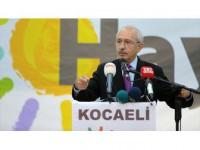 Chp Genel Başkanı Kılıçdaroğlu: Cumhurbaşkanlığı Makamı, Bizim Ortak Paydamızdır