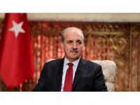 Başbakan Yardımcısı Kurtulmuş: Avrupa Doğrudan Doğruya Türkiye'deki Referanduma Müdahil Oldu