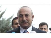 Dışişleri Bakanı Çavuşoğlu: Suriye'de Geçiş Hükümeti Hayata Geçirilmeli