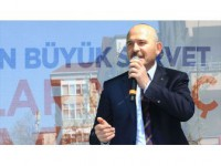 İçişleri Bakanı Soylu: Tarihi Bir Kararın Arifesindeyiz