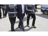 Eskişehir Merkezli Fetö Operasyonu: 19 Tutuklama