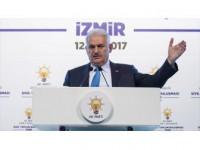 Başbakan Yıldırım: Darbe Girişiminin Cevabı Pazar Günü Verilecek