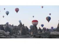 Kapadokya'daki Balonlarda Eğitim Ve Kontrol Önceliği