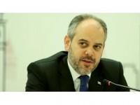 Gençlik Ve Spor Bakanı Kılıç: Kontrollü Darbe Açıklaması Bir Faciadır