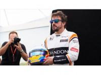 Alonso, Monaco Yerine Indianapolis 500'te Yarışacak
